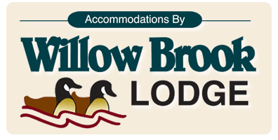 Willow Brook Lodge Hotel in Pigeon Forge TN
